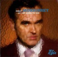 "Morrissey Indie/Britpop Music 7"" Single Records"