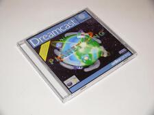 Sega Dreamcast ~ planet ring (jeu seulement) ~ nouveau (jewel case edition)