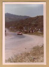 fotografia 56° Targa Florio (1972) ALFA ROMEO 33TT3 Elford / van Lennep