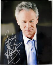 General Hospital Young & Restless SOAP  OPERA Tristan Rogers Autographed 8x10