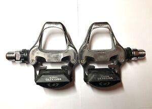 Shimano Ultegra SPD-SL PD-6620 Clipless pedals Dura Ace PD-7810 105 5700 6700