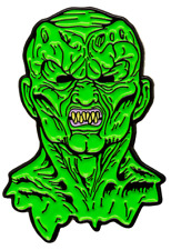GOOSEBUMPS THE HAUNTED MASK Enamel Pin Officially Licensed by Trick or Treat