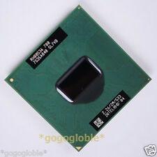 Working Intel Pentium M 780 2.26 GHz SL7VB CPU Processor RH80536780