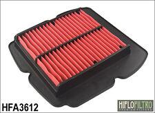 Suzuki SV650 2003 to 2010 Models Hi-Flo Air Filter (HFA3612)
