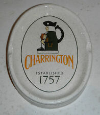Vintage Charrington Brewery Beer Toby Cigar Cigarette Ashtray Wade pdm England