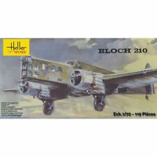 """Heller 80397 Bloch 210 """"heller Museum 1 72"""