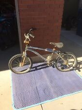 Royce Union T-18 Static Gold Bicycle (used)