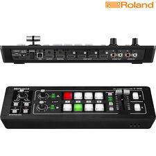 Roland V-1HD Portable 4-Channel HDMI Input Video Switcher l Authorized Dealer