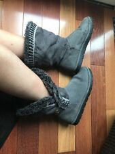 sporto boots Fur Lined Size 11