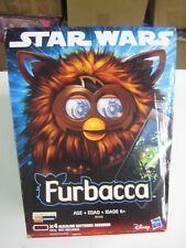 Furby Hasbro  Connect Friend Interactive Star Wars Furbacca Figurine Electronics