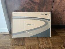 Acer Aspire E14 ES1-411-C507