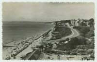 Alum Chine Bournemouth Dearden & Wade 75 RP Postcard, C023