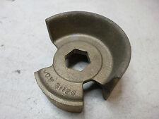JOY MINING -- FOOT PEDAL CONTACT ROLLER - JOY 31126 -- BRAND NEW