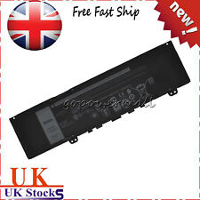 F62g0 Battery for Dell Inspiron 13 7000 7370 7380 7386 5370 7373 2-in-1 Rpjc3