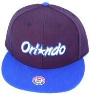 NBA Orlando Magic Snapback Adjustable Baseball Cap
