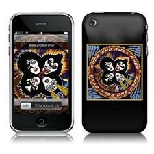 KISS - Rock and Roll Over - iPhone 2G, 3G, 3GS - Design Music Skins - Neu - OVP