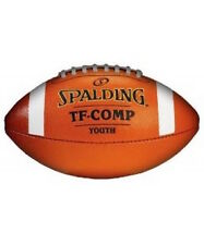 Spalding Tf Comp Youth Size Football (2 day shipping)