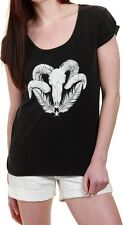 NEW VOLCOM FEATHER LITE TEE SHIRT TOP SMALL XX190 RP $34.50
