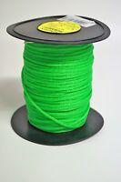 0,12€//1m Maurerschnur 3,0 mm x 100 m grün Schnur Leine Seil