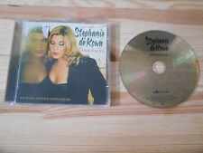 CD Pop Stephanie De Kowa - Two Faces (13 Song) RCA VICTOR