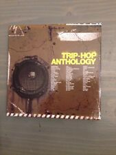 Various ‎– Trip-Hop Anthology 4xCD Compilation / Wagram Music  32113852  (2010)