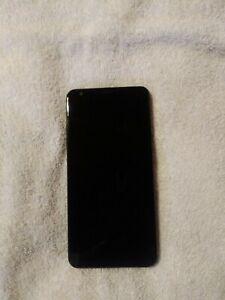 LG Stylo 4 Black (Q710AL) 32GB 6.2 In Android Sprint Unlocked Phone
