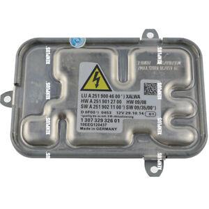 Original Ballast Control Unit A2519004600 For Mercedes-Benz R 63 AMG R350 R300