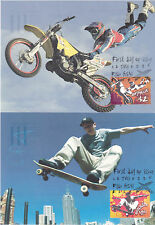 2006 Extreme Sports - Maxi Cards (4)
