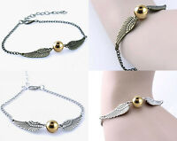 1PC Snitch Bracelets Wrist band Chain Bracelet Bangle Band Fashion Jewelry NT