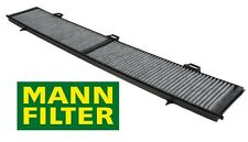 OEM Mann-Filter BMW CABIN FILTER for Models with Automatic Air Conditioning