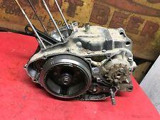 HONDA XL500 XL 500 R  Engine Bottom End  Crank Transmission Case Motor