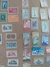 E# Worldwide Stamp Lot Mix