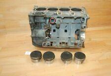 BMW K1200LT K1200 LT K2LT 99-03 Motorblock,Motorgehäuse leer mit Kolben xm575
