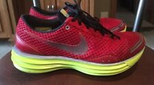 Nike Lunar Trainer + OG Red Silver Volt Women's 8.5