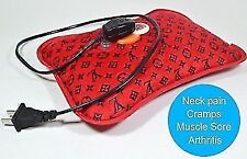 Electric Rechargeable Gel Heating Heat Pad For Full Body Pain Relief
