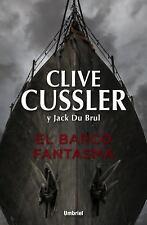 El barco fantasma (Spanish Edition)-ExLibrary