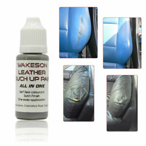 ALL IN ONE Leather Paint Colourant, Repair, Recolour, leather Dye Stain Pigment