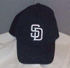 Kid's SAN DIEGO PADRES MLB Team Embroidered Ball Cap by Forty-Seven