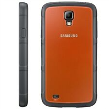 Samsung Custodia originale Protective Cover per Galaxy S4 Active i9295 Arancione