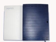 AGFEO AS43 ISDN Anlage Telefonanlage Firmare 8.0   #130