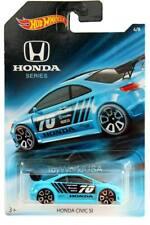 2018 Hot Wheels Honda Series #4 '06 Honda Civic SI