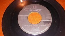 PATTI PAGE-YOU TOO CAN BE A DREAMER-45-MERCURY-YW10779
