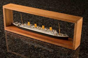 Titanic Carat Schiffsmodell 1:1250 c 60