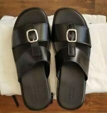 2ec0712d2 Gucci Slides Sandals for Men 12 Men's US Shoe Size for sale | eBay