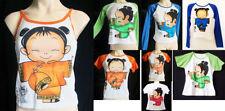 Camisetas de mujer talla XS