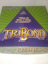 Tribond board game 2005 complete