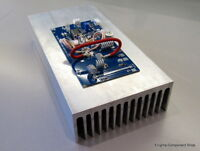Ham/Amateur Radio 2m High Power 550W Amplifier MODULE. UK Seller, Fast Dispatch.