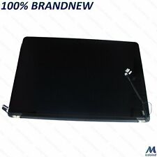 New LCD Screen Full Display Assembly for Apple MacBook Pro 15-inch A1398 2014