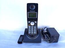PANASONIC KX-TGA670B KX-TGA670B CORDLESS HANDSET FOR  KX-TG6700 KX-TG6702