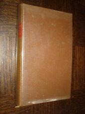 DICTIONNAIRE DES AUTEURS DE LA PLIEIADE - 1960 - Bibliothèque de la Pléiade